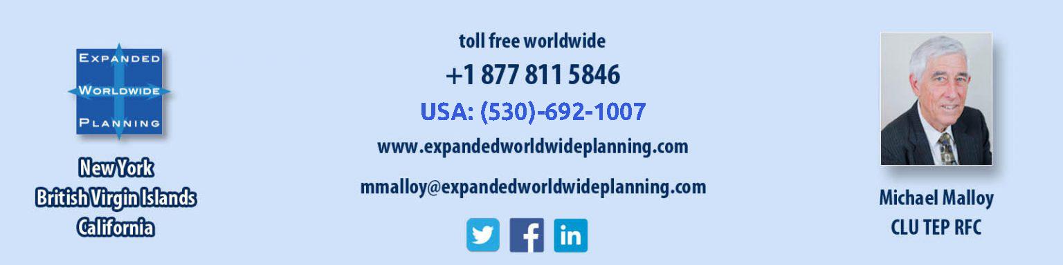 Michael Malloy Solutions- Información de contacto